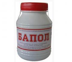 Натуральный пищевой продукт Бапол