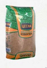 Отруби полезные пшеничные Цесна 350 г