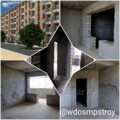 1 room apartment, Aktau μR 34th house 1