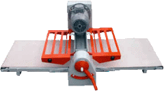 KPT-80/500 dough flattening roller