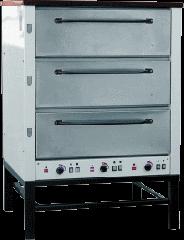 Шкафы пекарные серии ХПЭ