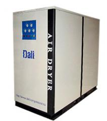 Dehumidifier of compressed air of refrigerator