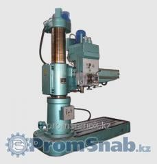 Machine radial-drilling 2A554