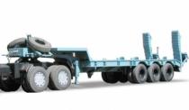 Semi-trailers