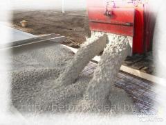 Concrete M 150 (B-12,5)