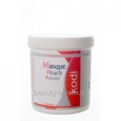The matting acrylic powder Roza Masque Rose Powder
