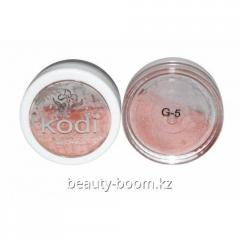 Color G5 acryle
