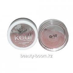 Color G10 acryle