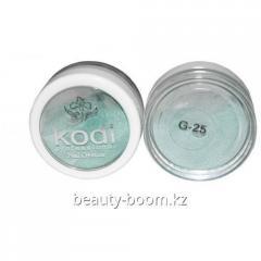 Color G25 acryle