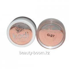 Color G27 acryle