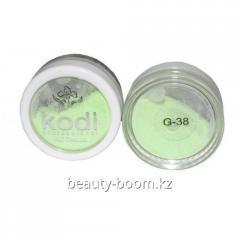 Color G38 acryle