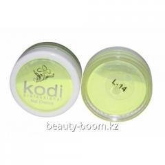 Color L14 acryle
