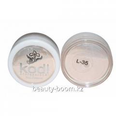 Color L35 acryle