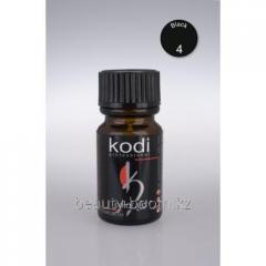 Color gel of 10 ml. No. 4