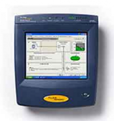 Портативный сетевой анализатор OptiView™ Series