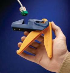 Инструмент для заделки проводников JackRapid™