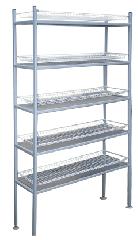 SKTN rack