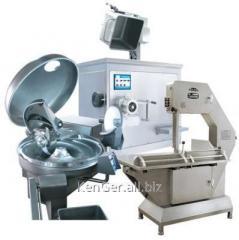 Комплект оборудования для фасовки и стерилизации
