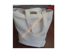 Холщевая сумка