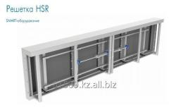 HSR lattice