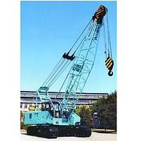 Caterpillar QUY35 cranes