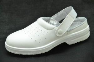 Footwear for cooks