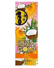 Cream for suntan of Ibiza Gold Que fija 12ml
