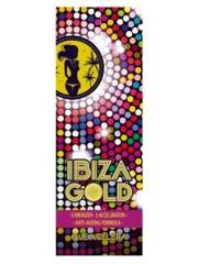 Cream for suntan of Ibiza Gold Que acelera 12ml
