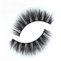 Eyelashes consignment notes, 3D volume, CuCi Yours