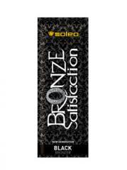 Cream for suntan of Soleo Black Bronzer 15ml