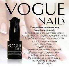 База камуфлирующая Vogue Nails 10ml