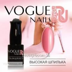 Гель-лак Vogue Nails 10ml №149 Высокая шпилька
