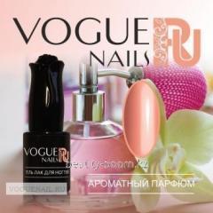 Гель-лак Vogue Nails 10ml №151 Ароматный парфюм