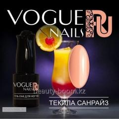 Гель-лак Vogue Nails 10ml №212 Текила санрайз