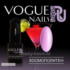 Гель-лак Vogue Nails 10ml №214 Космополитен