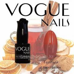 Гель-лак Vogue Nails Термо10ml №703 Теплый