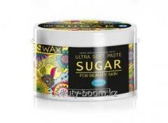 Paste sugar for depilation of Soft JessNail 400gr