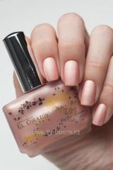 Nail varnish opaque Matte&Shine Effect