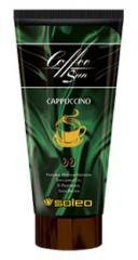 Cream for suntan of Soleo Cappuccino 150ml