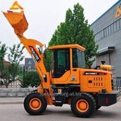 AOLITE 922B wheel loader