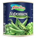 GOST peas