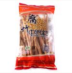 Asparagus noodles soy
