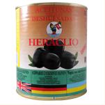Black olives boneless Heracli