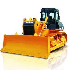 Bulldozer Shantui SD16