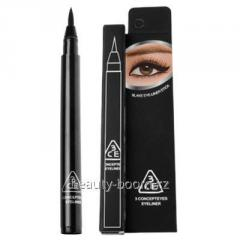 3CE eyeliner, Article of B710-02