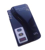 Personal GPS NAVISET GT-100 tracker