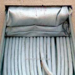 Fire-resistant coatings