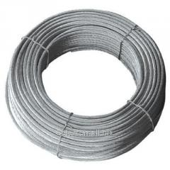 Cable of aluminum, 50 mm2