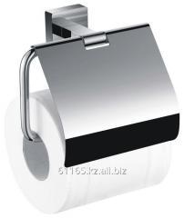 Держатель для туалетной бумаги Терра 4786