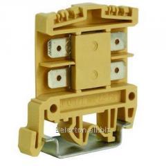 Face insulator AFO/PT beige AFO.2/2+2